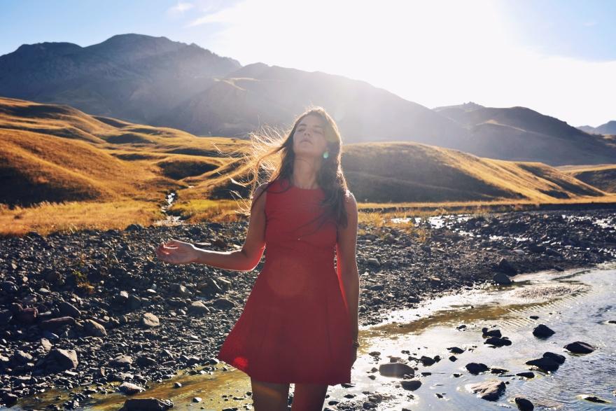 to be radiant @crisismasiva